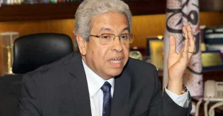 عبد المنعم سعيد