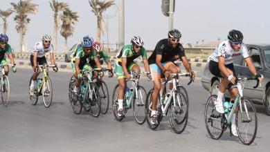 Photo of منتخب الدراجات يُعسكر في طرابلس
