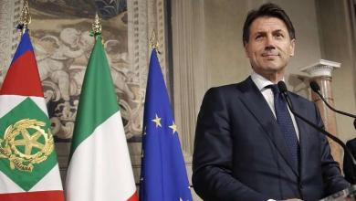 صورة تحرّك إيطالي لفرض رقابة صحية مشددة على المهاجرين