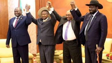 Photo of جنوب السودان.. سلام جديد في شرق أفريقيا