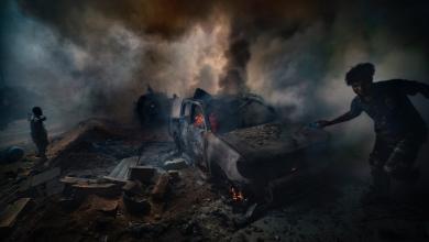 "Photo of ""إكسبريس"": تقرير ""مُرعب"" عن ليبيا"