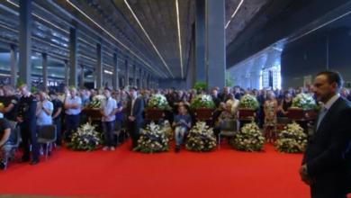 Photo of إيطاليا تُشيع ضحايا جنوة