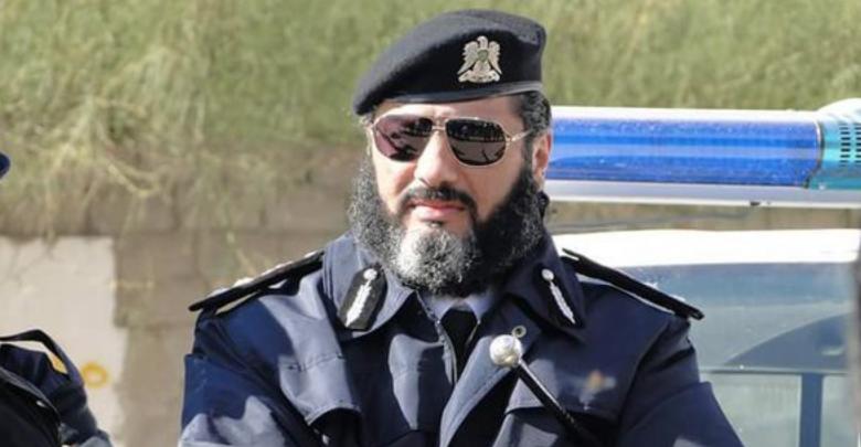 مدير أمن بنغازي العميد صلاح هويدي
