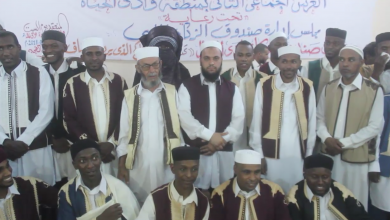 Photo of عرس جماعي ودعم ماليلـ26 شابا بأوباري