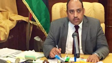 وزير الصحة المفوض بحكومة الوفاق عمر بشير الطاه