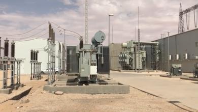 "Photo of ""ديوان المحاسبة"" يبحث حلحلة مشاكل شبكة الكهرباء"