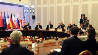Photo of تجهيزات لاجتماع اللجنة العلمية لمجموعة 5+5