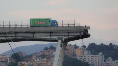 جسر جنوة