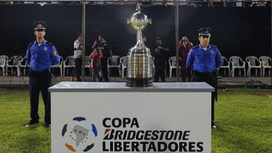 Photo of هيمنة أرجنتينية برازيلية في ليبرتادوريس