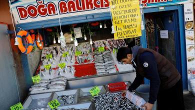 "Photo of أكل مجاني لمن يُلبي ""استغاثة أردوغان"""