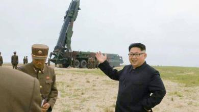 "Photo of تقارير خطيرة: ""نووي كيم مازال يُهدد"""