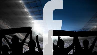 صورة فيسبوك يدخل عالم الرياضة ويبث مباريات مجانا