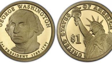 "Photo of ""جورج واشنطن"" يدر الملايين على الأعمال الخيرية"