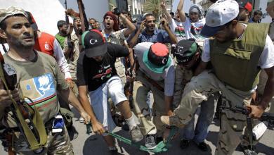 Photo of طرابلس.. قصة التحرير وركوب الإخوان على الموجة