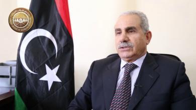 عضو مجلس النواب سعد المريمي
