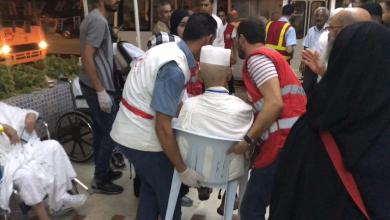 Photo of أوقاف النواب: معاناة الحجاج يتحملها الرئاسي