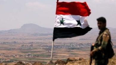 Photo of بعد يومين من حادثة مشابهة.. سقوط مروحية ثانية للنظام السوري