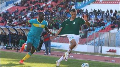 لاعب الأهلي طرابلس أنيس سلتو