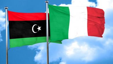 Photo of إيطاليا مستعدة لمساعدة ليبيا على حل مشاكلها