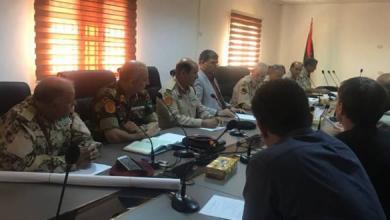 Photo of لجنة الترتيبات الأمنية رهينة لوقف الاقتتال