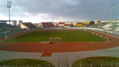 Photo of تحديد موعد مباراة نيجيريا مع ليبيا وملعبها