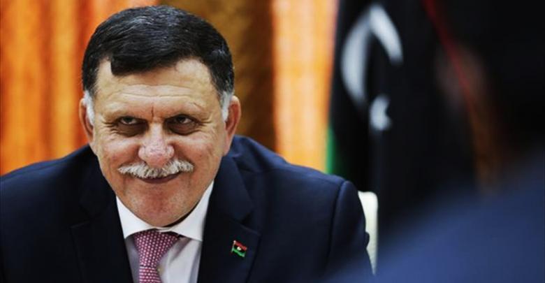 رئيس المجلس الرئاسي، فائز السراج