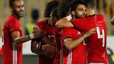 المنتخبُ المصري