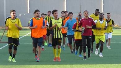 فريق اليرموك