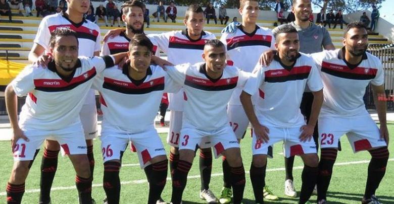 فريق الظهرة لكرة القدم