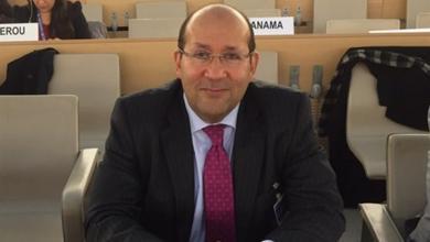 Photo of سفير مصري: ليبيا بحاجة لتوحيد الجهود