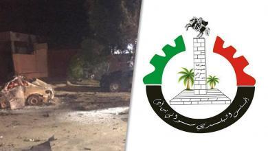 المجلس البلدي سواني بن آدم - اشتباكات ورشفانة