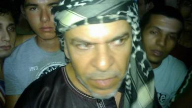 صورة بادي يحرض على المزيد من القتال