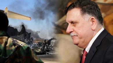 Photo of تقرير بريطاني: السراج تراجع عن تنفيذ اتفاق أبو ظبي