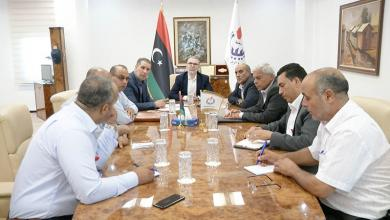 Photo of خطة طوارئ لعدم انقطاع الوقود بطرابلس