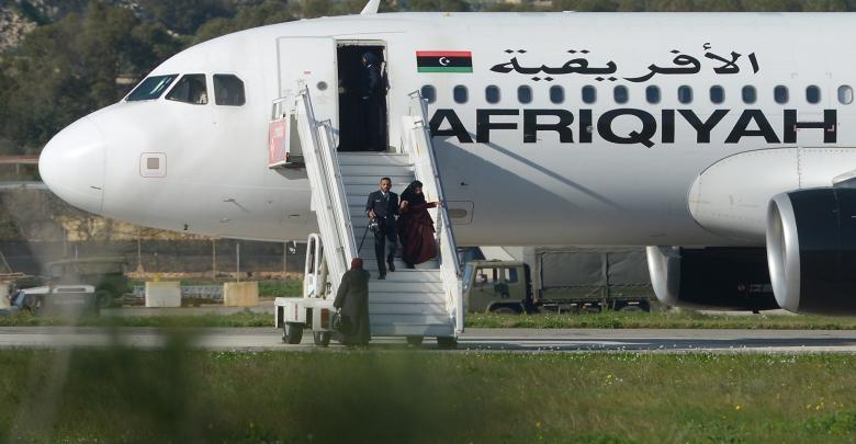 الخطوط الأفريقية