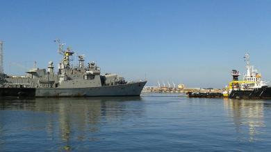 Photo of واشنطن ترفض إعادة سفينة إلى ليبيا