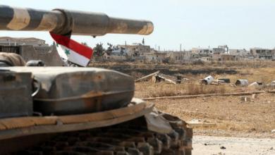 Photo of الجيش السوري يعلن هدنة من طرف واحد