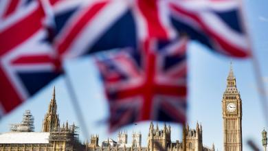 انتخابات بريطانيا - تعبيرية