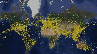 Photo of يوم تاريخي في عالم الطيران