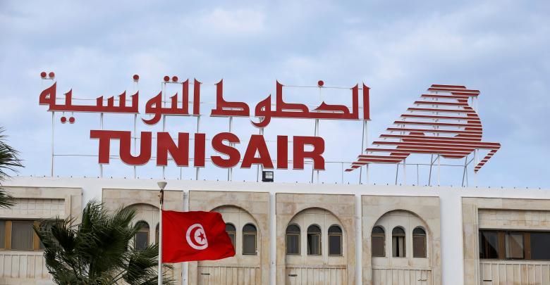 الخطوط التونسية - ارشيفية