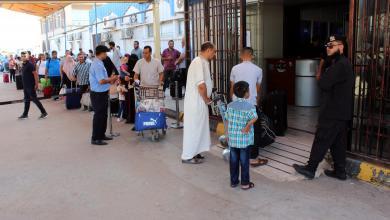 Photo of فتح المطارات.. قشة قد تقصم ظهر ليبيا في مواجهة الوباء