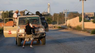 Photo of التدهور الأمني يُبدد حلم الانتخابات الليبية