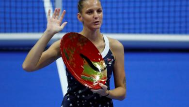 كارولينا بليسكوفا