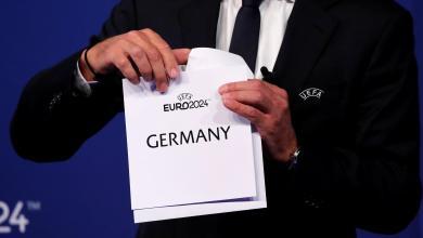 Photo of ألمانيا تنال حق تنظيم يورو 2024