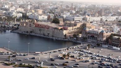 طرابلس ليبيا - ارشيفية