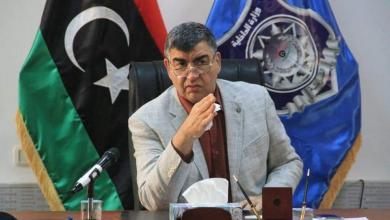 Photo of دعم كبير لمديرية أمن طرابلس