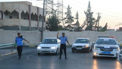 Photo of غرفة عمليات تأمين العاصمة تباشر عملها