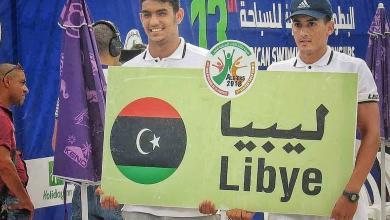 Photo of رقم جديد للسبّاح الليبي في البطولة الأفريقية