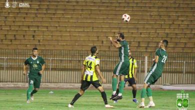 Photo of الأهلي طرابلس يجتاز سادس مبارياته التحضيرية