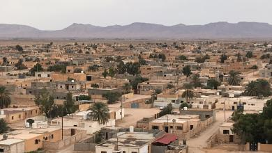 Photo of لا اتصالات ولا كهرباء لـ24 ساعة في بدر بباطن الجبل